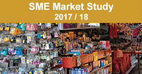Stiff Competition and Sales Growth Remain As Key Challenges and Priorities For SMEs In 2018: Hong Leong Finance SME Survey