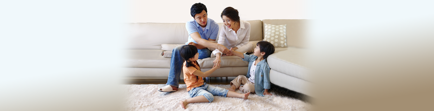 HDB Home Loan Promotion